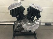 Original Harley Davidson WL Motor