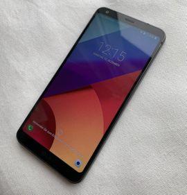 LG G6 Smartphone ohne Simlock - Sehr: Kleinanzeigen aus Mittelstetten Längenmoos - Rubrik LG Handy