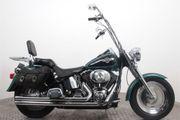 Harley-Davidson TwinCam Vance Hines Auspuffanlage