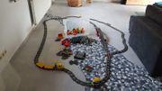 Lego Dupol Eisenbahnsysteme 3 Startersets