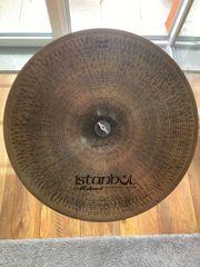 Istanbul Tony Williams Tribute Cymbals