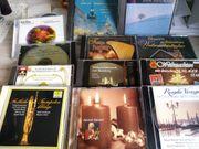 Schöne Weihnachts-CDs
