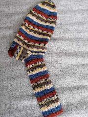 Wollsocken Stricksocken Socken 40 41