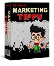 90 Internet Marketing Tipps Software