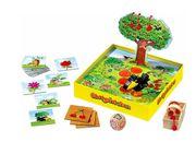 Brettspiel für Kinder Obstgärtchen Altersempfehlung