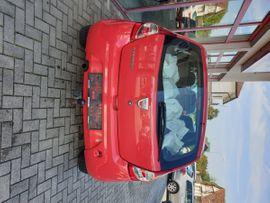 Alle sonstigen PKW - Dacia Sandero