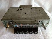 Oldtimer Original alte Radio Verstärker