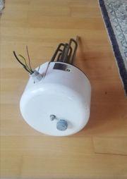 Elektroheizstab für Speicher Flanschheizung