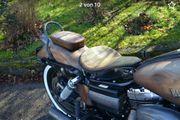 Harley Davidson FXDWGI Wide Glide