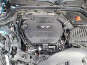 Motor Mini Cooper Countryman KOMPLETT
