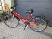 Damenrad Fahrrad Mädchenrad