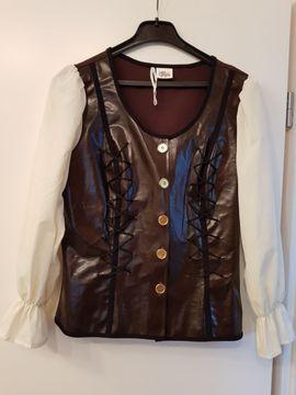 Mottoparty Kostüm PIRATIN Gr M: Kleinanzeigen aus Heidelberg Weststadt - Rubrik Damenbekleidung