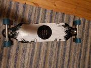 verkaufe Longboard