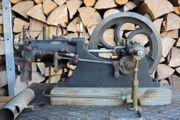 Benzinmotor Gasmotor