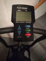 Vibrations-Pulse-Trainer