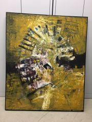 Gemälde von Roland - Moderne Kunst