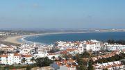 Ferienwohnung Meerblick Lagos Algarve Portugal