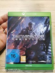 Terminator Resistance Xbox One neuwertig