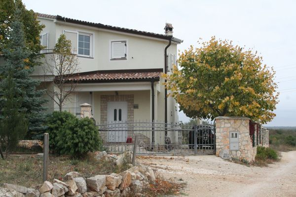 Ferienwohnung in Barbariga Istrien Kroatien