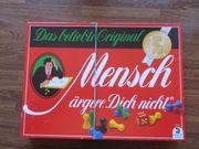 Schmidt Spiele Mensch ärgere Dich