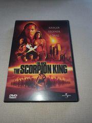 DVD The Scorpion King