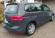 VW Touran 1 2 TSI