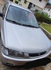 Mazda 323 F zu Verkaufen