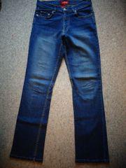 Vintage - Jeans Hose Jeanshose LOGG