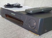 PANASONIC NV-HD630 VHS-Videorecorder incl FB