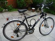 Blackhox Herren Trekking Fahrrad 28