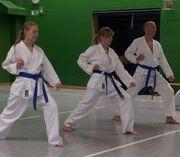 Karate Schnupperkurse 2 Wochen kostenlos