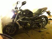 Yamaha XJ 6 nur 3800
