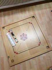 Carrom indisches Brettspiel 82 x82