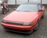 Oltimer Toyota Celica T16 Cabrio