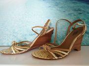 Sandaletten von cox