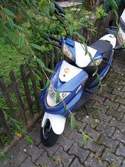 50er Roller