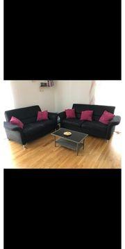 sofa aus 3 Teilen