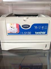 Brother HL 5130 Laserdrucker