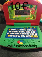 V-Tech Kinder Lerncomputer