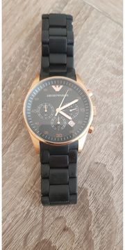 Armani Herren Uhr