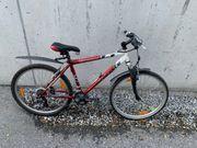 Mountainbike 26 Zoll günstig zu