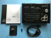 Roland TD-30 V-Drum Sound Modul