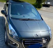 Peugeot 3008 SW Allure
