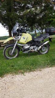 BMW 1100 GS