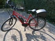 E - Bike Pedelec