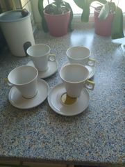 Kaffe Tassen dolce Gusto
