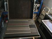 Mischpult Behringer Eurodesk 48 24