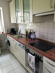 Küche Nolte - günstig abzugeben Abbau