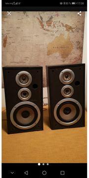 Hifi Boxen Lautsprecher Pioneer 2