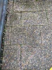 Terrassen Platten zu verschenken